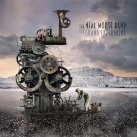 Neal Morse Band - The grand experiment | CD