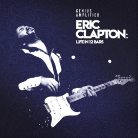 OST - Eric Clapton: Life in 12 bars | CD