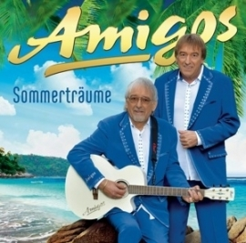 Amigos - Sommertraume | CD