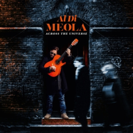 Al Di Meola - Across The Universe | CD