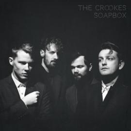 Crookes - Soapbox | CD