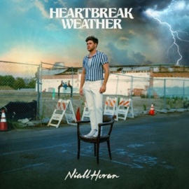 Niall Horan - Heartbreak Weather | CD