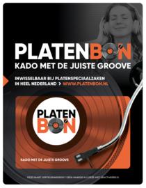 Platenbon
