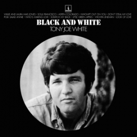 Tony Joe White - Black & white | LP