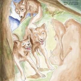 Bonnie Prince Billy - Wolf of the cosmos | CD