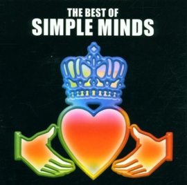Simple Minds - The best of | 2CD