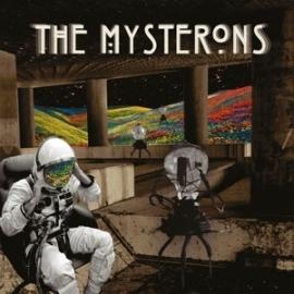 Mysterons - Mysterons | LP (6track E.P.)