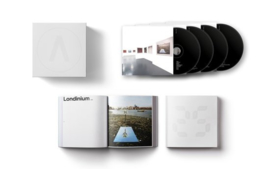 Archive - 25 | 4CD -deluxe edition-