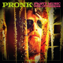 Pronk - Party Music For Outsiders | CD