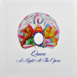 Queen - A night at the opera  | CD