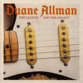 Duane Allman - Legend & the Legacy  | 2CD