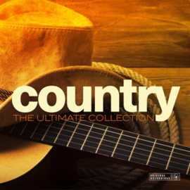 Various - Country - the Ultimate collection | LP