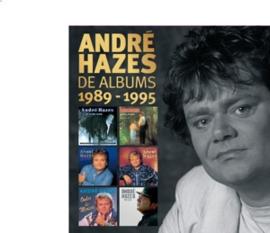 Andre Hazes - De Albums 1989-1995 | 6CD