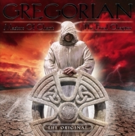 Gregorian - Master of chant -the final chapter- | CD
