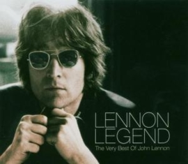 John Lennon - Legend: the very best of John Lennon| CD