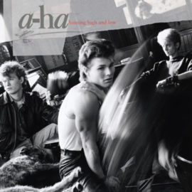 A-Ha - Hunting High and Low | 4CD  -Deluxe-