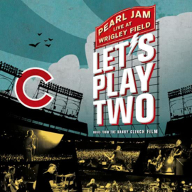 Pearl Jam - let's play two | 2LP