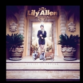 Lily Allen - Sheezus | CD -special edition-