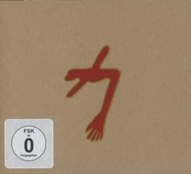 Swans - The glowing man | 2CD + DVD