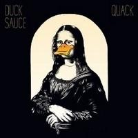 Duck Sauce - Quack | CD