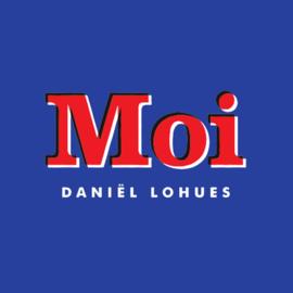 Daniel Lohues - Moi | LP