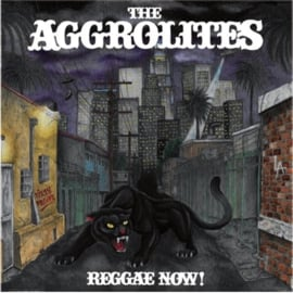 Aggrolites - Reggae now! | CD