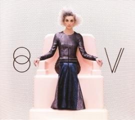 St. Vincent - Same | CD -Limited edition-