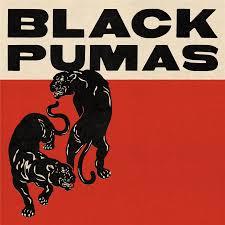 Black Pumas - Black Pumas   2LP+7' vinyl Coloured vinyl