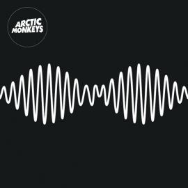 Arctic monkeys - Am | CD