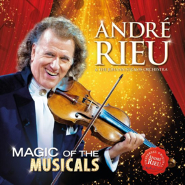 Andre Rieu - Magic of the musicals | CD