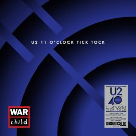 U2 - 11 O'Clock Tick Tock | 12' Single