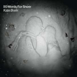 Kate Bush - 50 words for snow | CD -remastered-