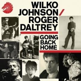 Wilko Johnson / Roger Daltrey - Going back home | CD