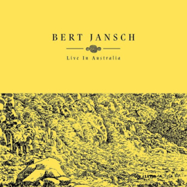 Bert Jansch - Live in Australia  | CD