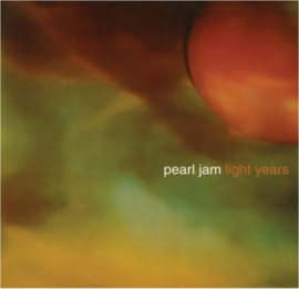 "Pearl Jam -Light years | 7"" VINYL SINGLE"