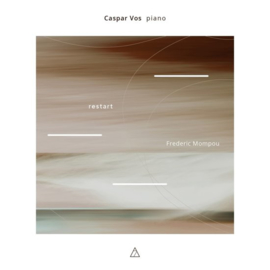 Caspar Vos - Restart | CD
