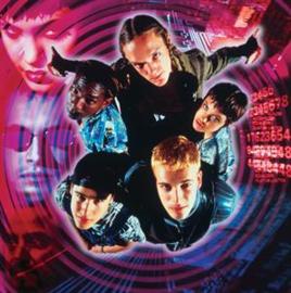 OST - Hackers | 2LP