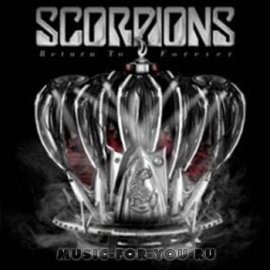 Scorpions - Return to forever | CD
