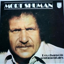 Mort Shuman - Des Chansons Sentimentales  | 2e hands vinyl LP