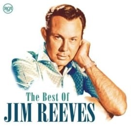Jim Reevs - The best of | CD