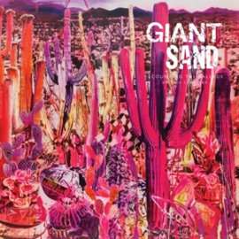 Giant Sand - Recounting.. -Coloured- | LP