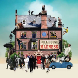 Madness - Full house: the very best of   4LP