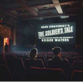 Roger Waters - A soldier's tale (Stravinsky) | 2LP