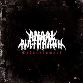 Anaal Nathrakh - Endarkenment | LP -Coloured vinyl-