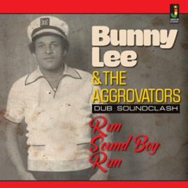 Bunny Lee & The Aggrovators - Run Sound Boy Run | CD