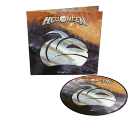 "Helloween - Skyfall | 12"" Picture Disc, Gatefold Sleeve"