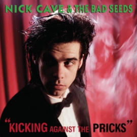 Nick Cave & Bad Seeds - Kicking Against the Prick  | LP