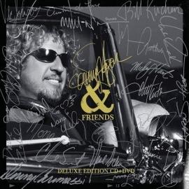Sammy Hagar & Friends   CD+DVD