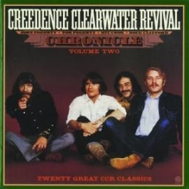 Creedence Clearwater Revival - Chronicle vol. 2 | CD