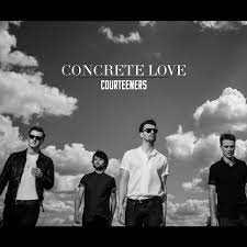 Courteeners - Concrete love | CD + DVD